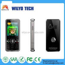 "WND4TV 2.2"" TOUCH dual sim quad bands 1.3M TV BL-4L Mult language cell phone unlocked in china mini cell cheap original phone"