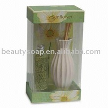 fresh bottle air freshener perfume