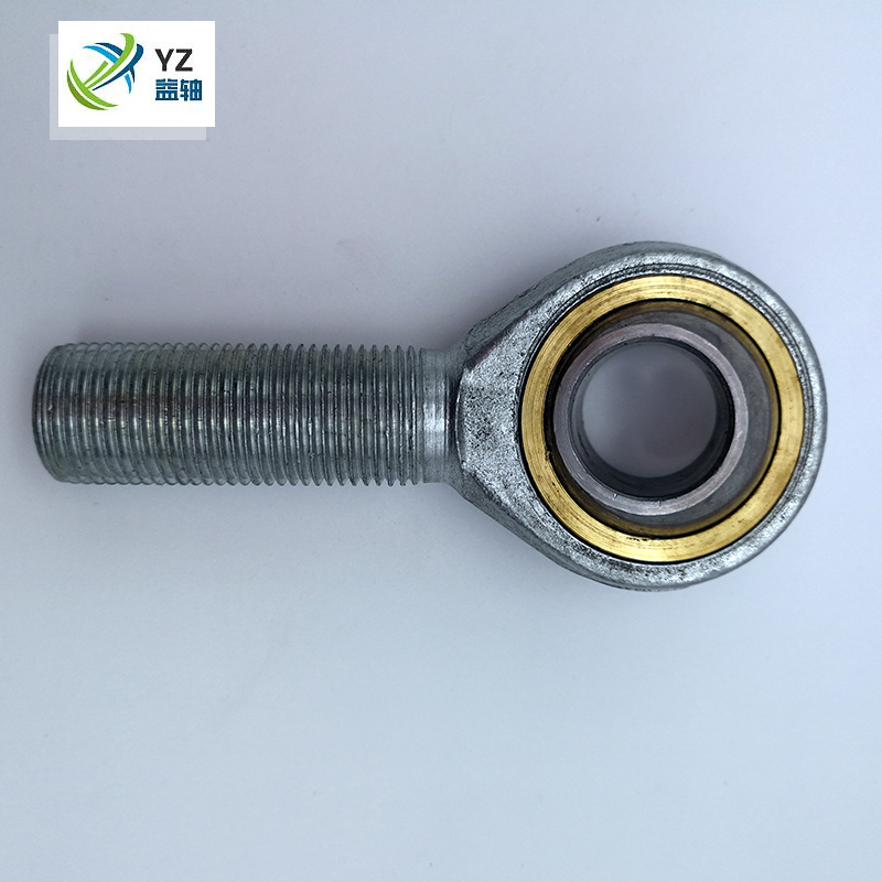 Thrust rod end bearing throttle linkage supplier of ball