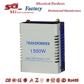 STO 1500va new arrive transformer for 110v/220V countries set up down type transformer for home