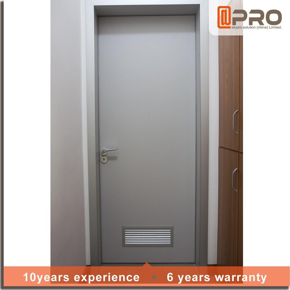 Mdf Door Designer Doors Mdf Internal Hospital Bedroom Flush Room Interior Door
