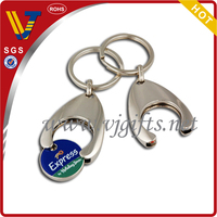 new style small keychain knife