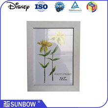 "wholesale 5x7"" collage wooden MDF picture photo frames"