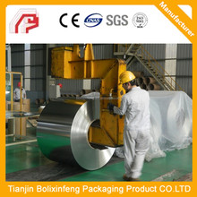 ETP electronic tin plate sheet steel metal rolls coil prices, tin can material factory