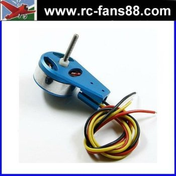 Brushless motor for LOTUSRC T580 Quadcopter