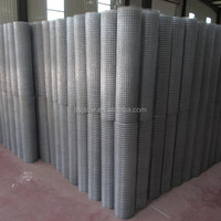 1x1 Stainless Steel Welded Wire Mesh For Sale