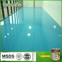 Epoxy floor paint,anti-static paint,color sand epoxy floor coating
