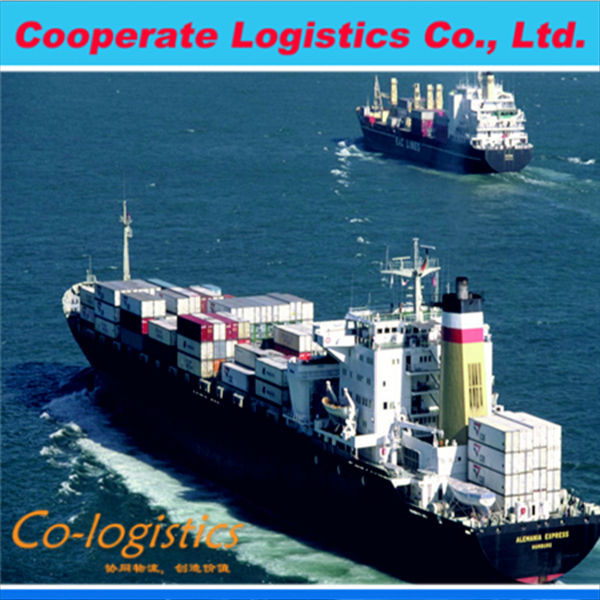 Full container importing and exporting from Foshan Shantou to Turkey services------ Chris (skype: colsales04)