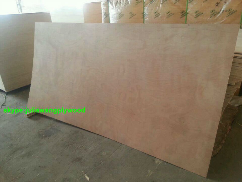 plywood hardwood core