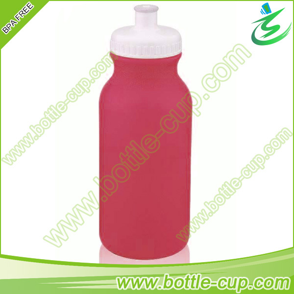 600ml high quality new plastic sport bottle for outdoor drinking