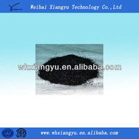 Wood based Pelletized Activated Carbon 20WZ/30WZ/40WZ detail