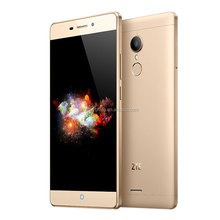 "Original ZTE V5 Pro N939sc 5.5"" Octa Core Android 5.1 Smart Mobile Phone 2GB RAM 4G FDD LTE 13.0MP Fingerprint GPS Cellphone"