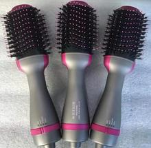 One Step Hair Dryer and Styler Volumizer <strong>brush</strong> with MOQ 1PS