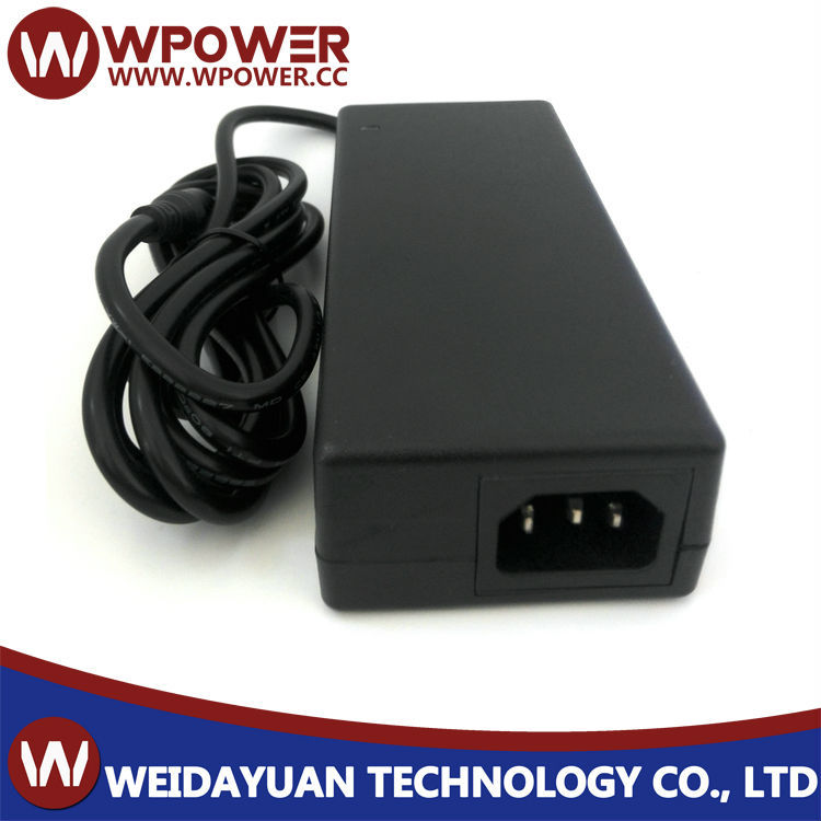 12 Volt DC - 6 Amp (12V, 6A) Power Supply