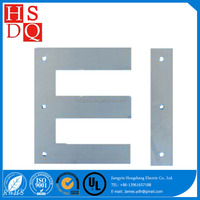 Electrical Three-phase stainless steel sheet metal For Transformer Core Lamination