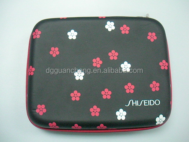 GC- New good quality Welcome to order new personalized cosmetic eva pouch