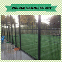 Paddle Tennis Court sports /SALE!