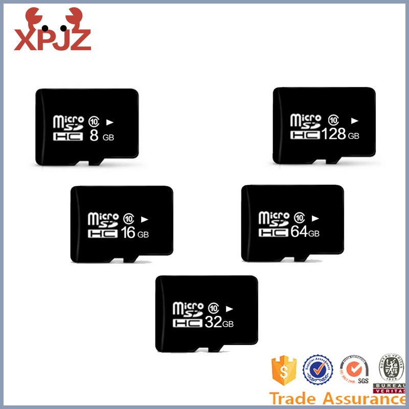Good price sdcard Memory card 128GB with OEM