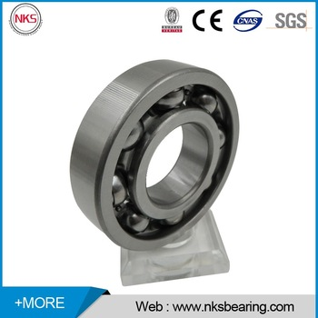 R10 deep groove ball bearing