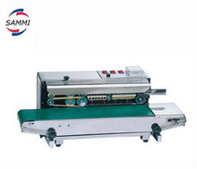 Business CE hot product continuous rotary heat sealing machine