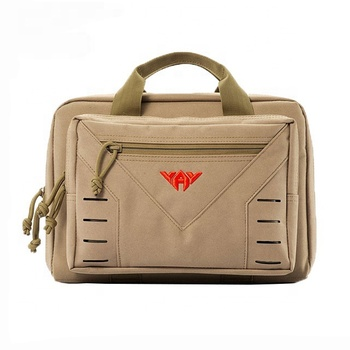 Yakeda high quality military lightweight messenger computer tactical laptop bag