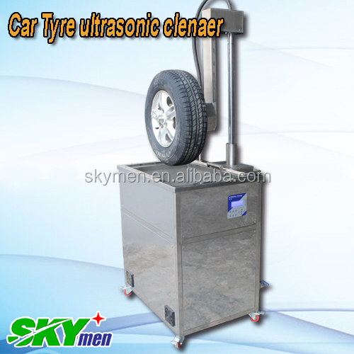 ultrasonic cleaners for car tyre wash with filtration system