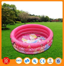 2015 newest style inflatable swimming pool toys inflatable pool for children