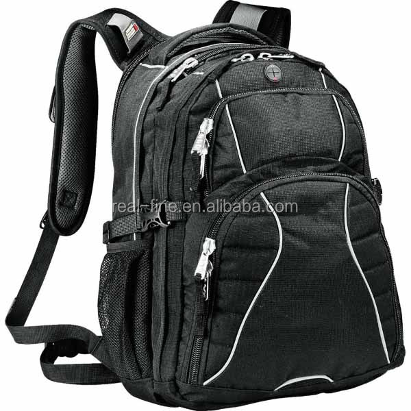fashon student computer bags laptop backpack