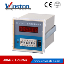 Display Time Relay JDM9-6 Smart Digital Counter Electronic Counters