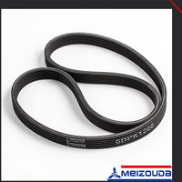 China suppier cheap price rubber gates fan belts