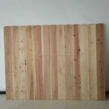high quality used wooden fence panels for sale