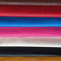 Special Serpentine PVC Artificial Leather For