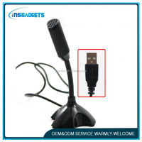 crystal microphone stand ,H0T368 replacement microphone headset