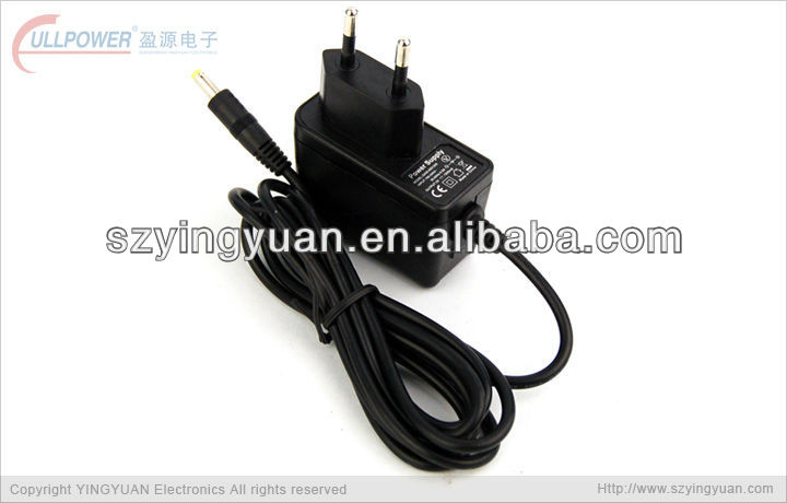 5V power adapter/power supply/swith mode adapter