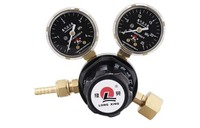 Nitrogen Gas Welding Welder Brass Regulator Pressure Gauge M60/867