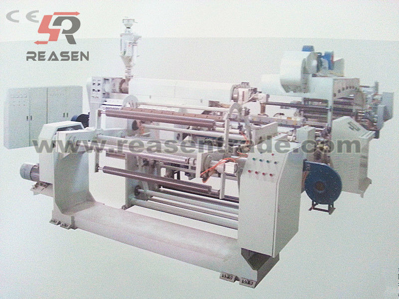 RSF-F Soft Package film laminating extruder machine (super quality model)