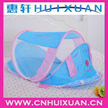 hot sell fashion pop up baby crib mosquito net baby bed mosquito net