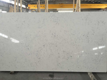 white quartz stone countertops marble vein white color