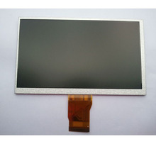 replacement lcd screen tv 7 inch 800x480TFT LCD Displays UNTFT40100