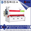 CE Certified CNC Shearing Machine Factory