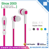 Consumer Electronics In Ear Earphone With