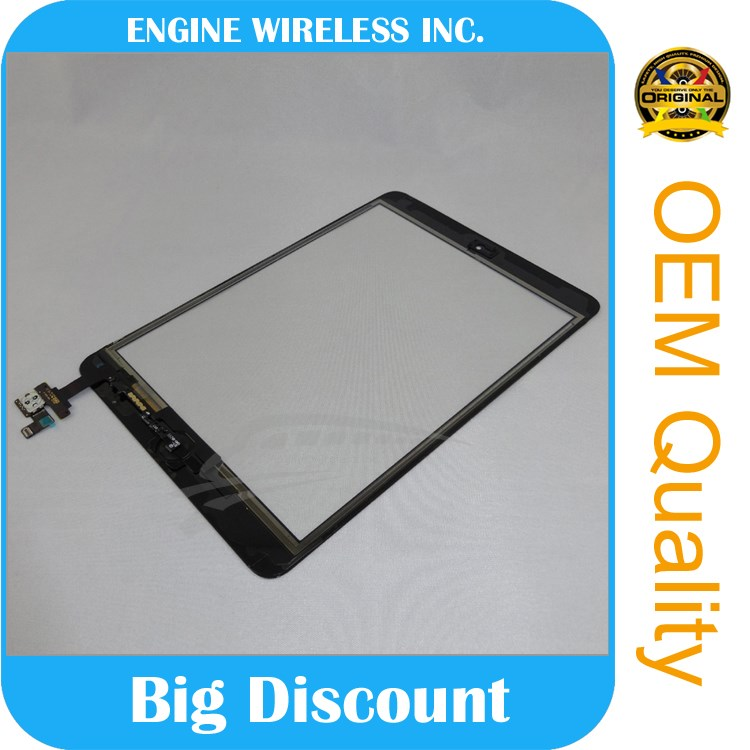 replacement for ipad mini digitizer ic,china wholesale