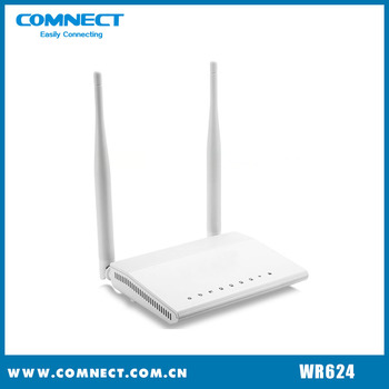 New design Wireless N 10.10.10.254 wireless router with low price