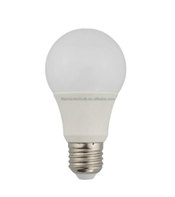 New product 2015 clear glass led lamp bulbs e27 4w led light bulb lamp