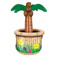 inflatable palm tree\ inflatable cooler\ inflatable ice bucket\ inflatable home decoration