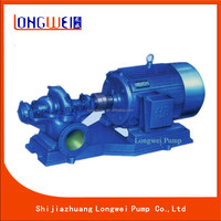 Single Stage Centrifugal Water Pump High Pressure for Farmland Irrigation