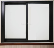 New Product Weather Insulated Aluminum Triple Glass Windows