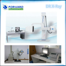 Digital dental panoramic x-ray machine/u-arm digital radiography x ray machine