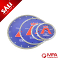 Professional Diamond Saw Blade, Diamond Cutting Wheel Disc