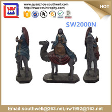 religious statues wholesale and 3d figurines of jesus and resin jesus piece for sale